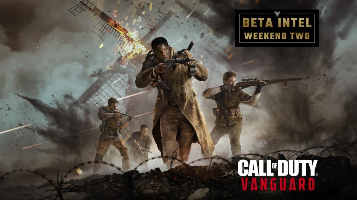 Call of Duty: Vanguard Beta – Everything You Need to Know for Weekend 2