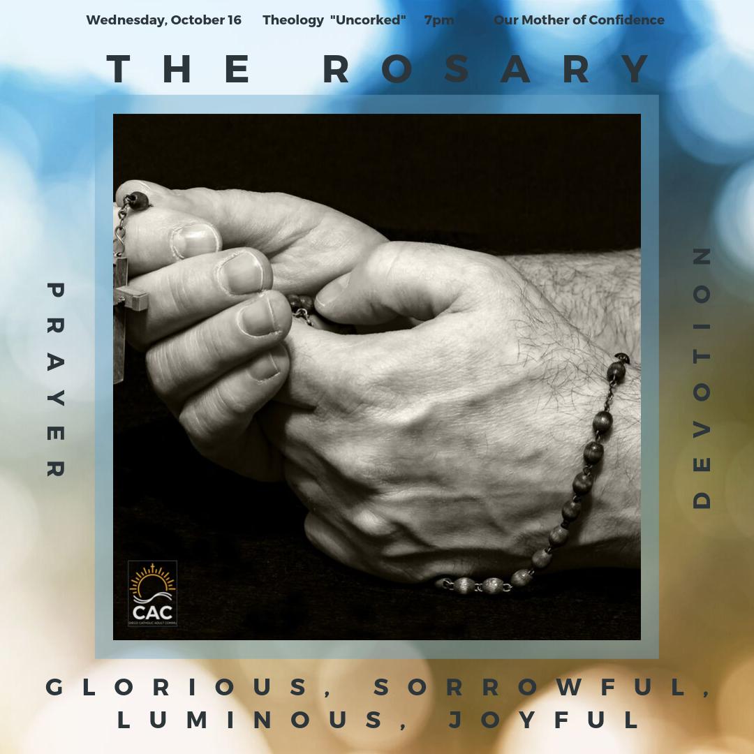 oct rosary
