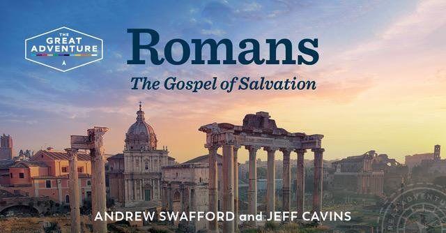 Romans at St. James