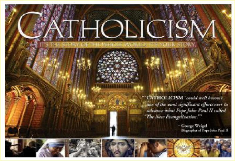 catholicism picture