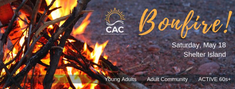 bonfire may