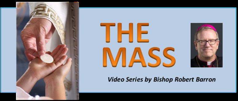 THE MASS St. James