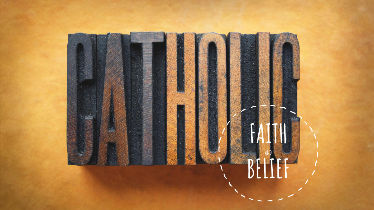 faith and belief