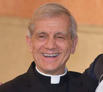 Rev. Richard Fragomeni