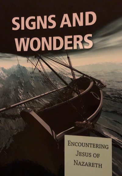 Signs and Wonder
