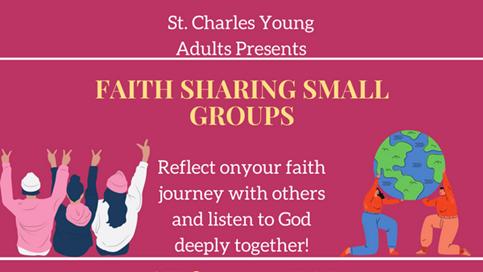 faith sharing college