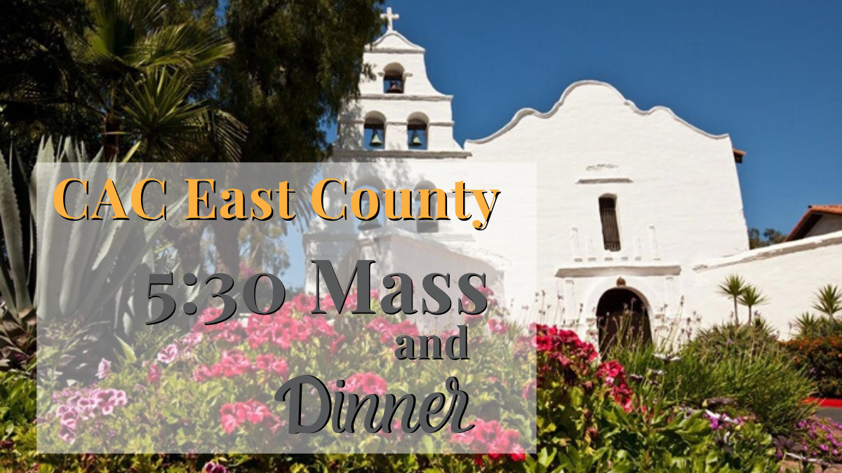 East County lent
