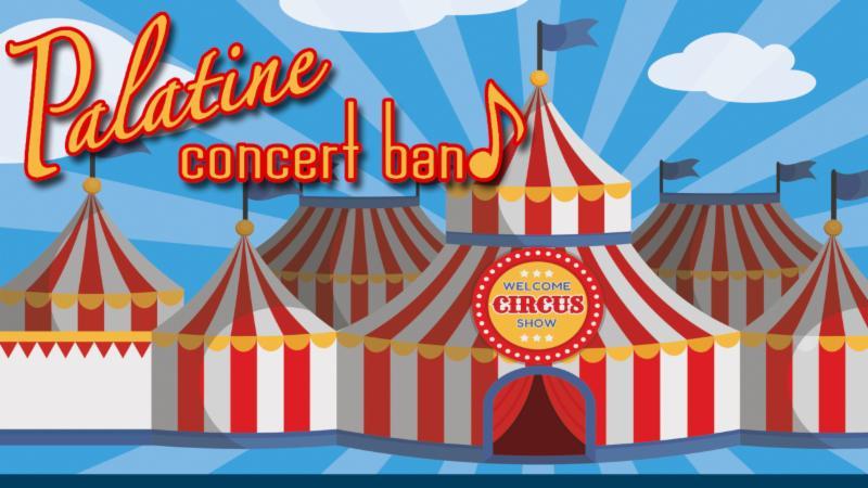 Palatine Concert Band Spring Concert