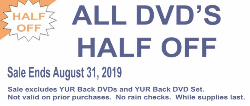 August Store Special 2019