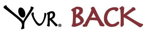 YUR Back Registered Logo