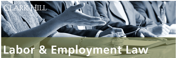 Labor & Employment law