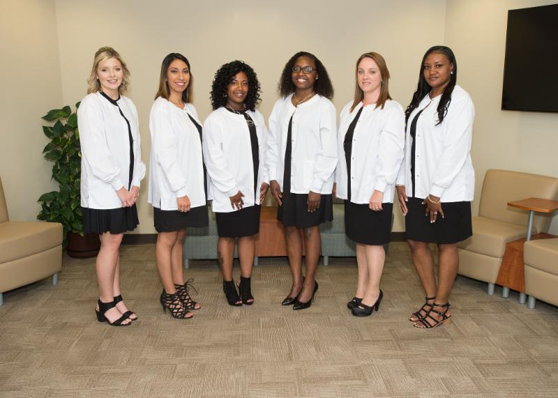 Medical Assisting Graduates Are Pinned