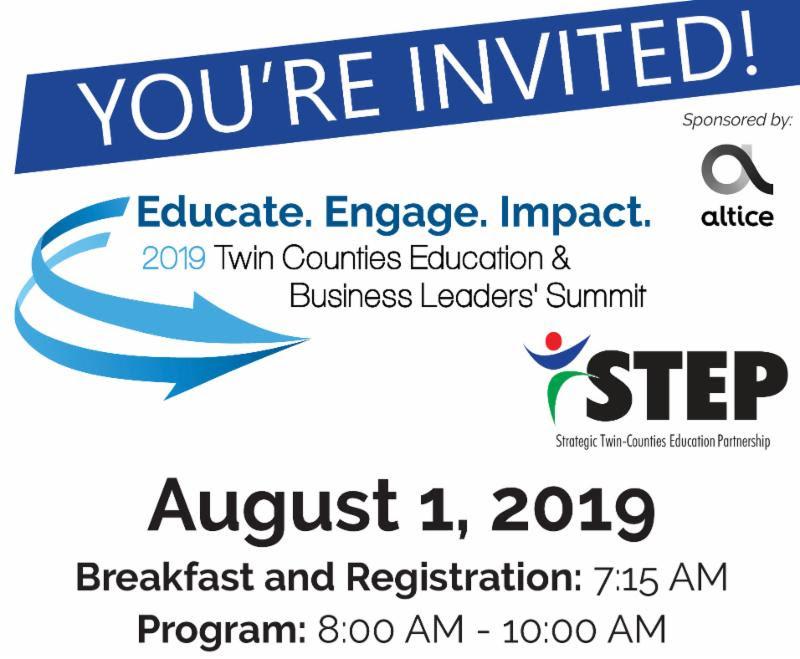STEP Summit