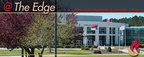 News from Edgecombe Community College