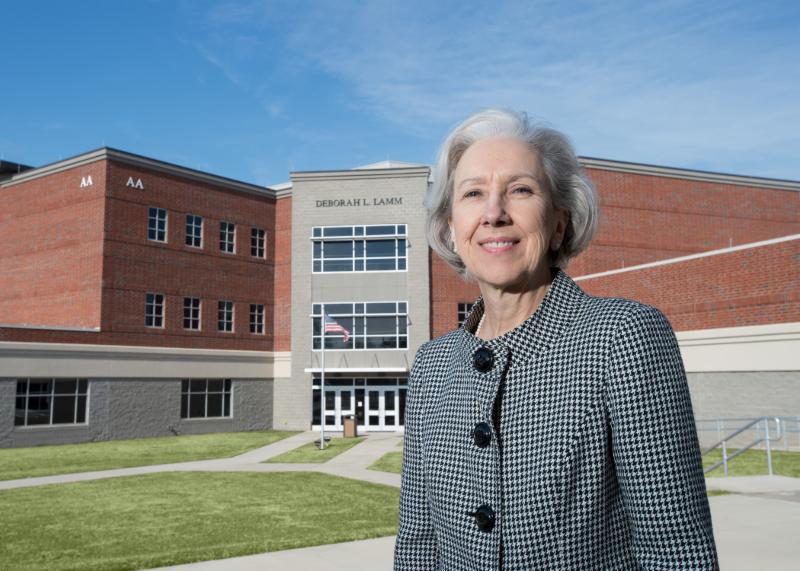 Dr. Deborah L. Lamm