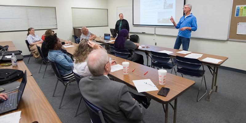 Small Business Center Workshops