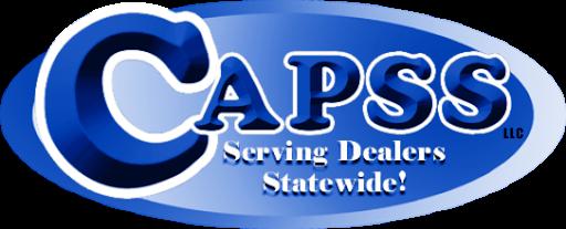 CAPSS logo
