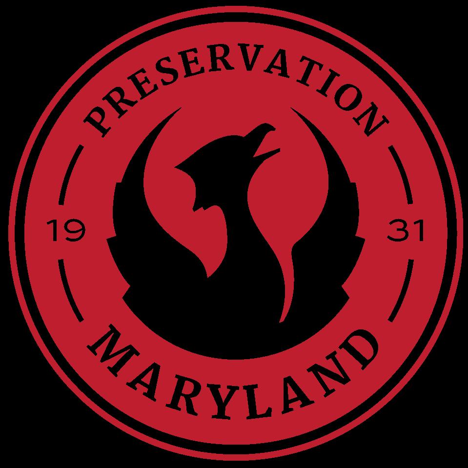 Preservation Maryland Logo