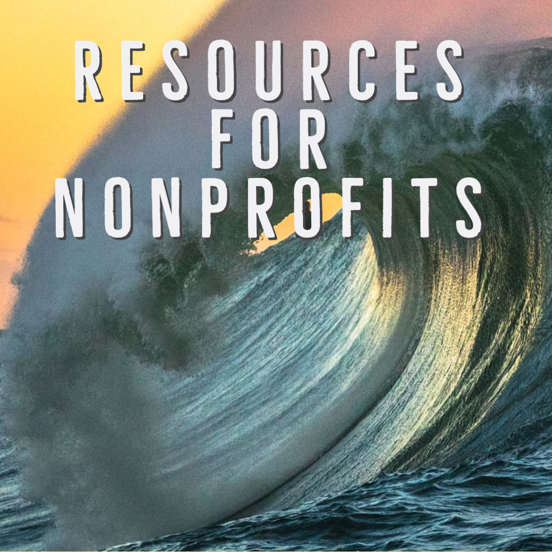 Resources for Nonprofits