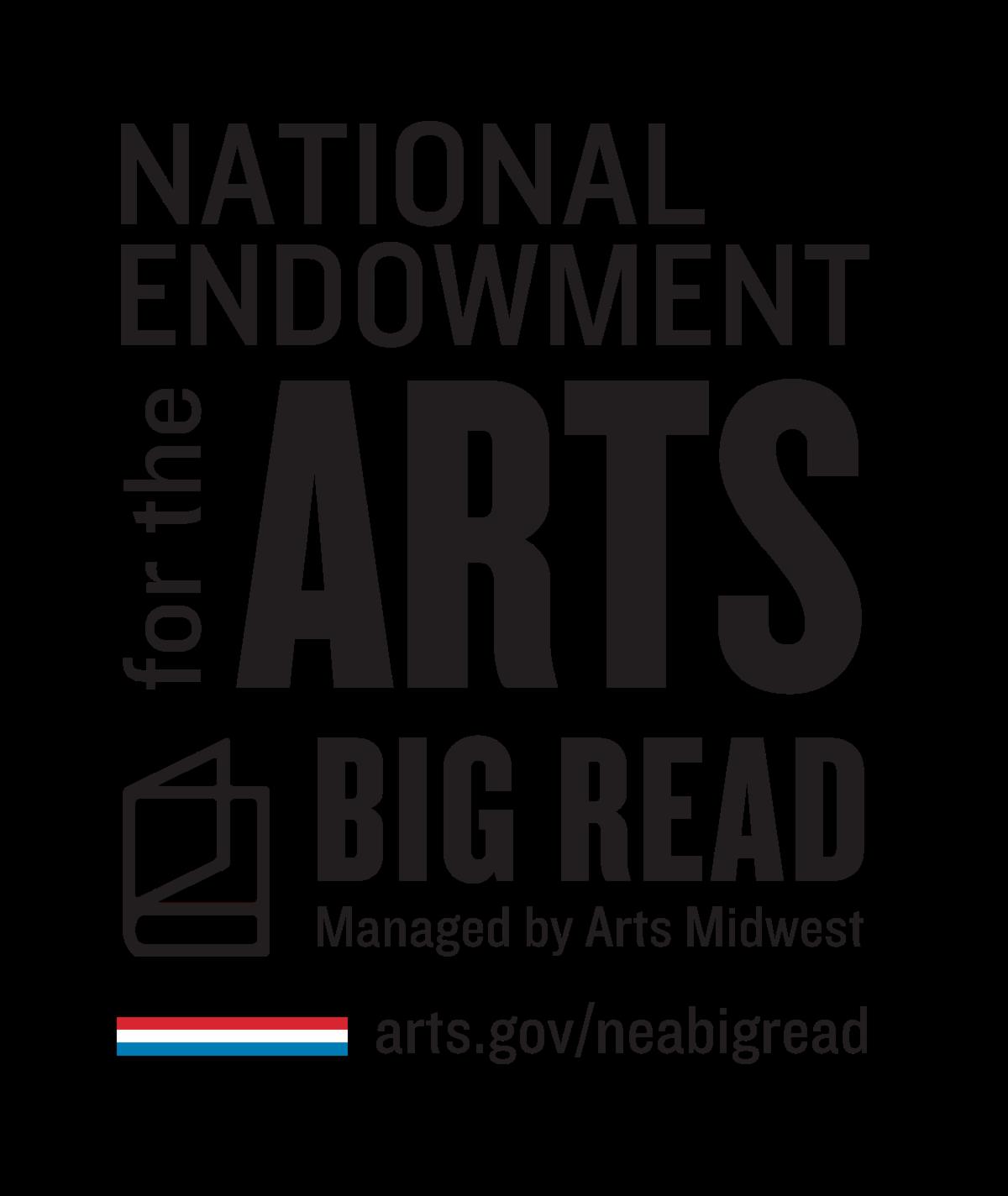 NEA's Big Read NEA's Big Read