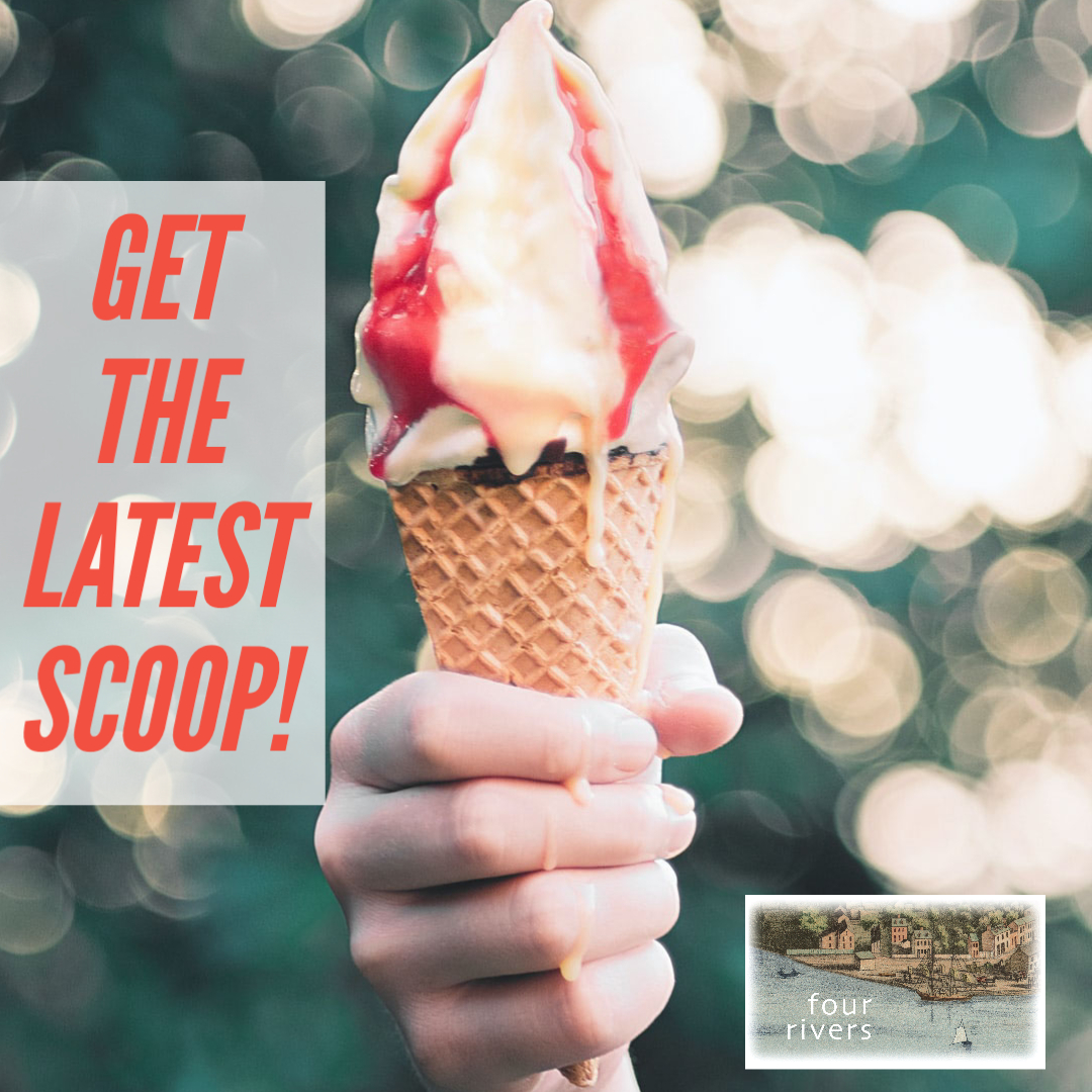 Get the latest scoop