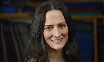 Rachel Lundberg