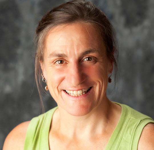 Beth Paxson
