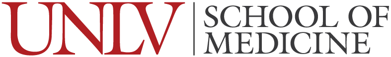 UNLV School of Medicine Logo