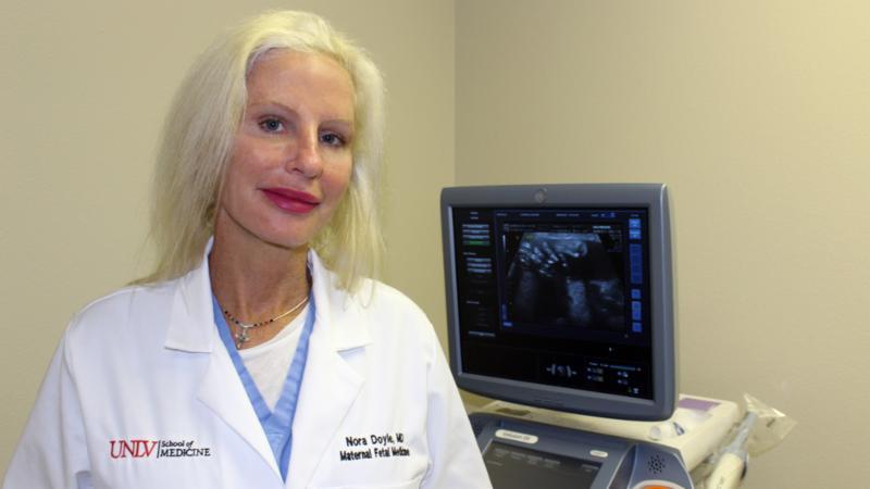 Nora Doyle MD