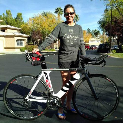 Kim Case biking story 10 23 2018