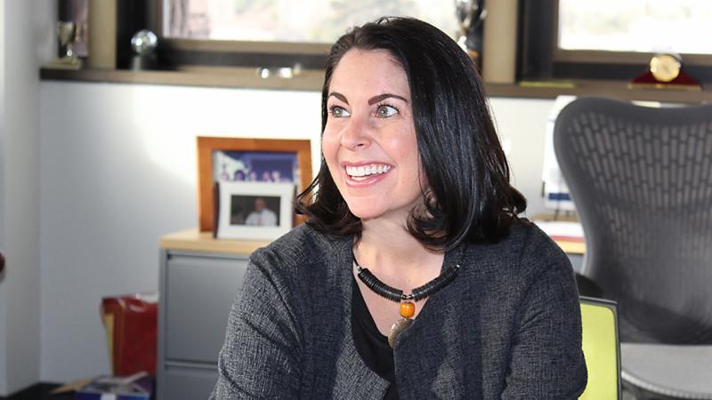 Annie Weisman