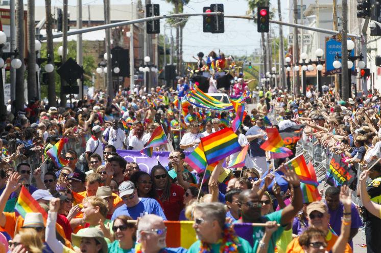 florida events tampa Gay pride