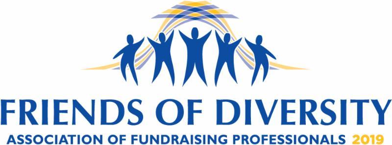 Friends of Diversity 2019 Logo