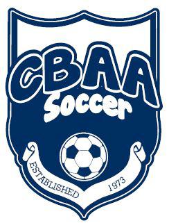 CBAA Soccer Crest