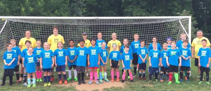 All Skills Camp Buckingham United and CBAA Soccer