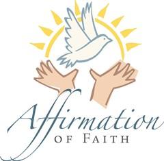 affirmation of faith