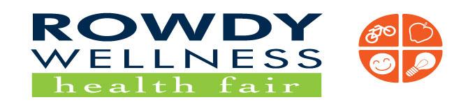 Rowdy Wellness Health Fair