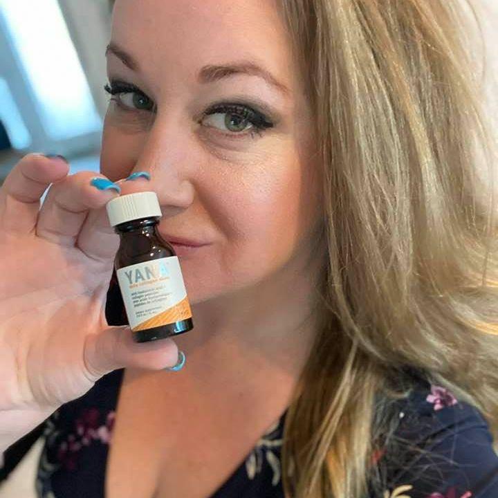 Save 20% on YANA Collagen Shots case.
