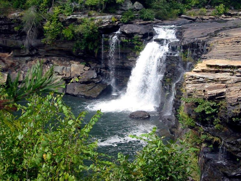 Little River Falls National Preserve