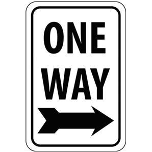 One Way Specials!