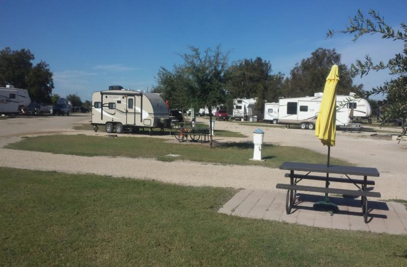 Alamo River Ranch RV Campground