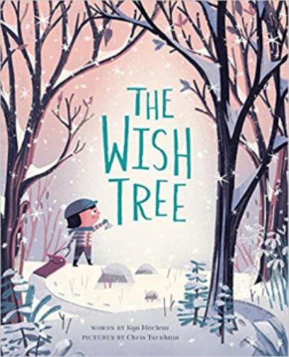 Jacket Wish Tree