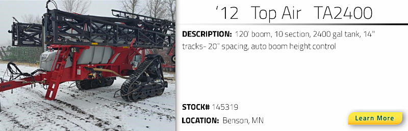 Big Iron Auctions Dec 19th And 27th - Midwest Machinery Co