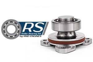RS Roller Kit