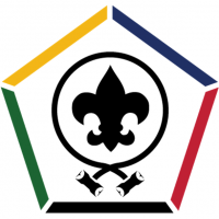 Wood Badge logo