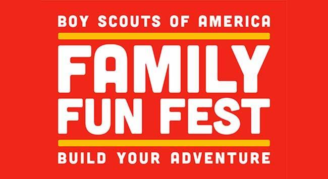 Family Fun Fest graphic