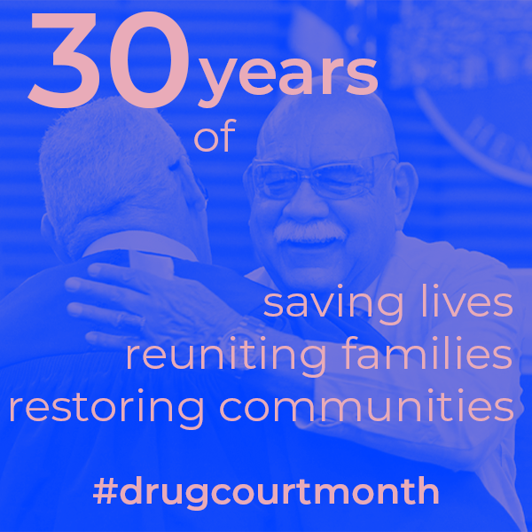 30 Years of saving lives reuniting families and restoring communities