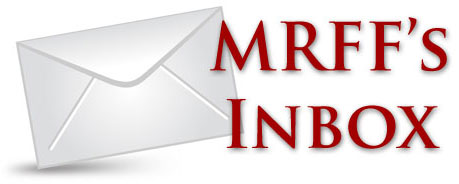 MRFF's Inbox