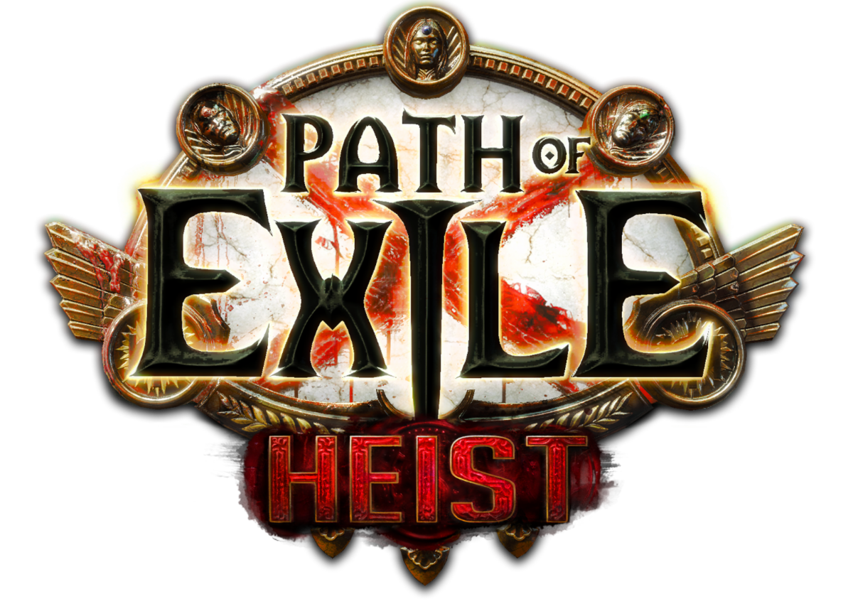 RPG Gaming News: Grinding Gear Games Launches Path of Exile: Heist for PC and Mac