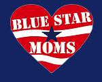 Blue Star Moms Logo